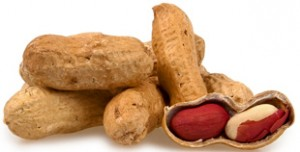 Peanuts - Health Benefits And Allergy Concerns