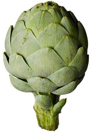 Artichokes Are Both Healthy And Tasty