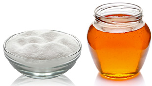 Can Sugar And Honey Can Cure Faster Adn Better Than Antibiotics?