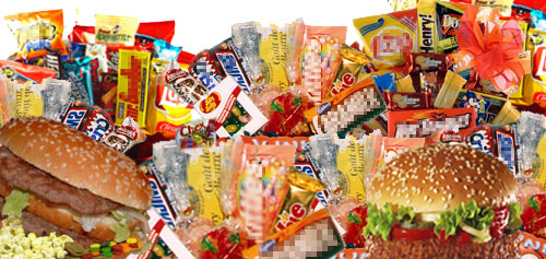 Junk Food? What Is Junk Food? Do You Know The Dangers?