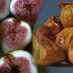 Figs! Definitely One Of The Most Healthful Foods!