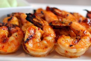 Shrimps are the dirtiest of all seafood